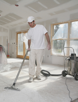 Post Construction Cleaning